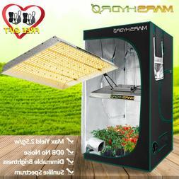 300W best led grow light full spectrum for hydroponics indoo