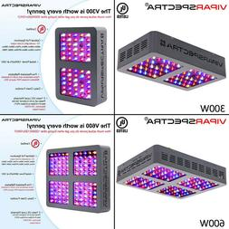 VIPARSPECTRA Reflector-Serie 300W 600W LED Grow Light Full S