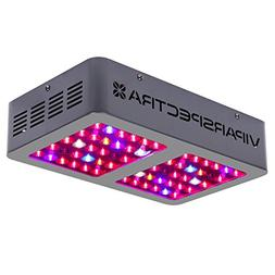 VIPARSPECTRA Reflector-Series R300 300W LED Grow Light Full