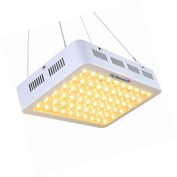 Roleadro 600W LED Grow Light 2nd Generation Series Plant wit