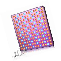 Roleadro LED Grow Light, 45w Plant Growing Lights Lamps Pane