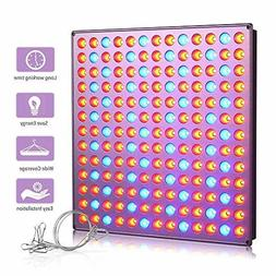 Roleadro LED Grow Light, 75W Grow Light for Indoor Plants Fu