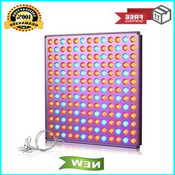 Roleadro LED Grow Light, 75w Plant Growing Lights Lamps Pane