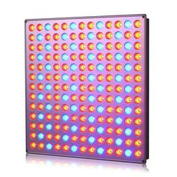 Roleadro LED Grow Light Bulb, 45w Plant Growing Lights Lamp