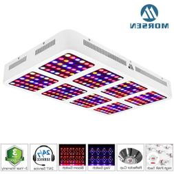 Morsen S-2400w Full Spectrum Led Grow Lights Hydro Indoor Pl