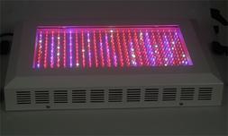 Pro Series Full Spectrum 300 Watt 300W LED Quad Band Hydropo