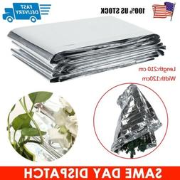 Silver Plant Reflective Film Grow Light Accessories Greenhou
