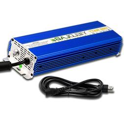 Yield Lab Horticulture 1000w Slim Line Dimmable Digital Ball