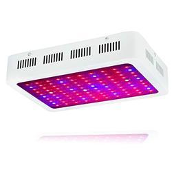 1000W Full Spectrum LED Grow Light,100-265V Input,Special De