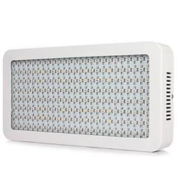 Nicesmile 1500W Full Spectrum LED Grow Lights ,340W Double-C