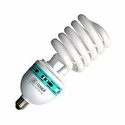KAEZI 85 Watt Studio Light Bulb 5500K CFL Day Light