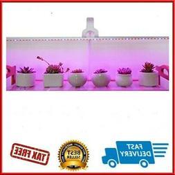 Succulent Cactus Waterproof LED Strip Plant Growing Grow Lig