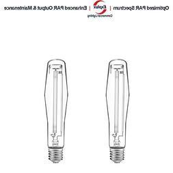 Explux Professional Super HPS 600W Grow Light Bulbs, Optimiz