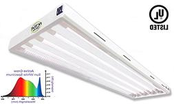Active Grow T5 LED Grow Light Fixture for Indoor Gardens, Hy