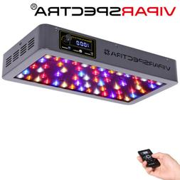 VIPARSPECTRA Timer Control Dimmable 300W LED Grow Light for