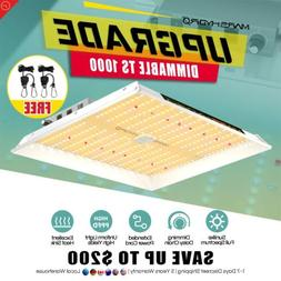 ts 1000w led grow light for indoor