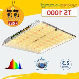 Mars Hydro TS 1000W LED Grow Light White Full Spectrum For I