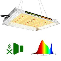 Mars Hydro TS 600W LED Grow Light Sunlike Full Spectrum Indo