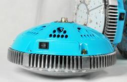 LED UFO 150W Grow Light DLU150BF for bloom Finish Hydroponic
