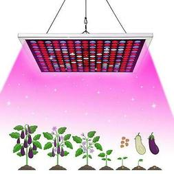 Growstar Ultrathin Super Light 45W LED Grow Light Full Spect