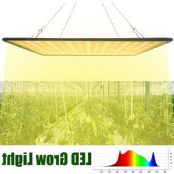 US 1000W LED Grow Light Full Spectrum for Indoor Flower Bloo