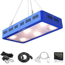 USA X6 COB 1800W LED Grow Light,Sunshine Full Spectrum Grow