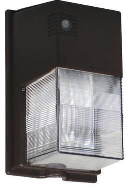 Ciata Lighting LED Wall Pack With Photocell 20 Watt 4000K Ou