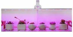 Waterproof & Flexible LED Plant Grow Light Strip for Indoor