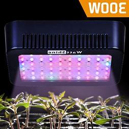 WattShine LED Grow Lights – 300W Growing Lighting, Full Sp