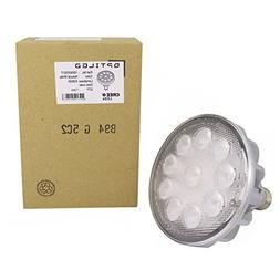 New Optiled Natural White E26/24 18W LED Grow Light Bulb