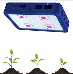 GOWE 800W X4 LED Grow light Full Spectrum grow lights led Fo