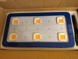 X6 COB 1800W LED Grow Light Full Spectrum Grow Light Greenho