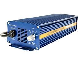 Hydrofarm Xtrasun 1000W Digital Ballast, 120-240V Dimmable